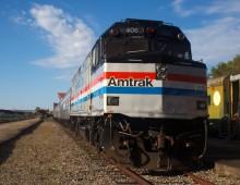 2013 Meridian RailFest